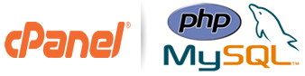 Hosting cPanel MySQL PHP