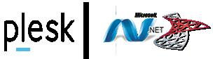 Hosting Plesk ASP.NET, Sql Server Peru